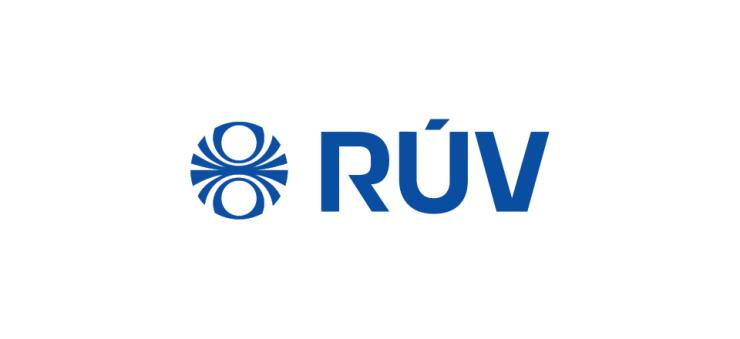 Islandia - RUV