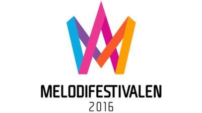 Suecia - Melodifestivalen 2016