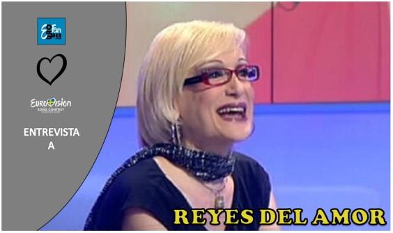 Reyes del Amor Entrevista