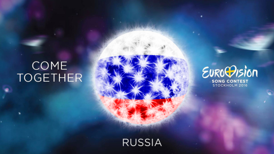 Russia - Rusia