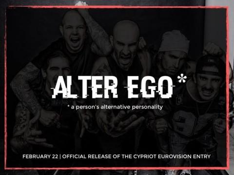 Alter Ego - Minus One - Chipre
