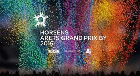 Dansk Melodi Grand Prix 2016 - Dinamarca