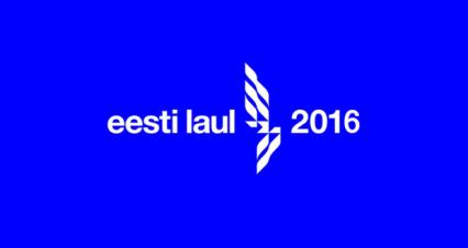 Estonia - Esti Laaul - 2016