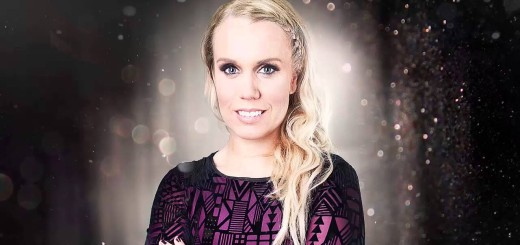 Greta Salomé - Islandia 2016