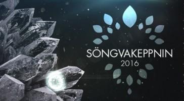 Islandia Songvakeppnin 2016