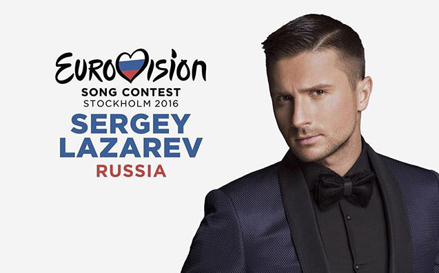 Imagen destacada Sergey Lazarev - Rusia 2016