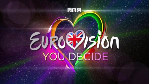 Reino Unido - Eurovision You Decide