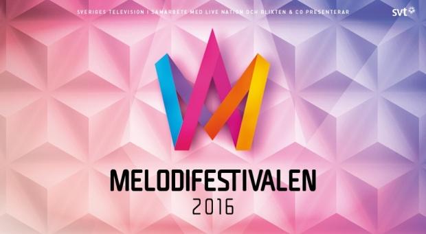 Melodifestivalen -2016 Suecia