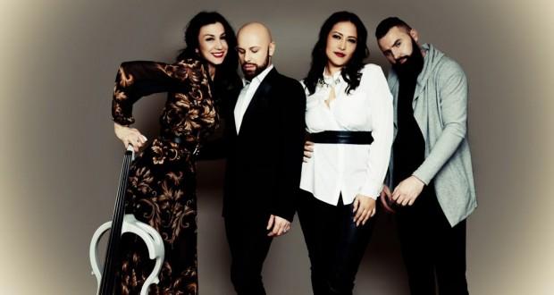 Dalal & Deen feat. Ana Rucner & Jala - Bosnia & Herzegovina 2016