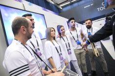 Argo - Greece 2016 - Backstage