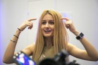 Lidia Isac - Moldavia - Backstage