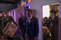 Douwe Bob - The Netherlands - Backstage