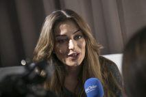 Iveta Mukuchyan - Armenia 2016 - Backstage