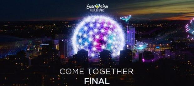 Eurovisión 2016 Final