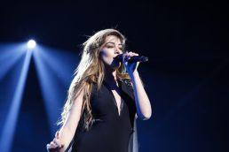 Iveta Mukuchyan - Armenia 2016 - First Rehearsal