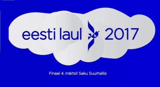 Estonia - Eesti Laul 2017