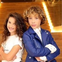Shir & Tim será el dúo que represente a Israel en Eurovisión Junior 2016