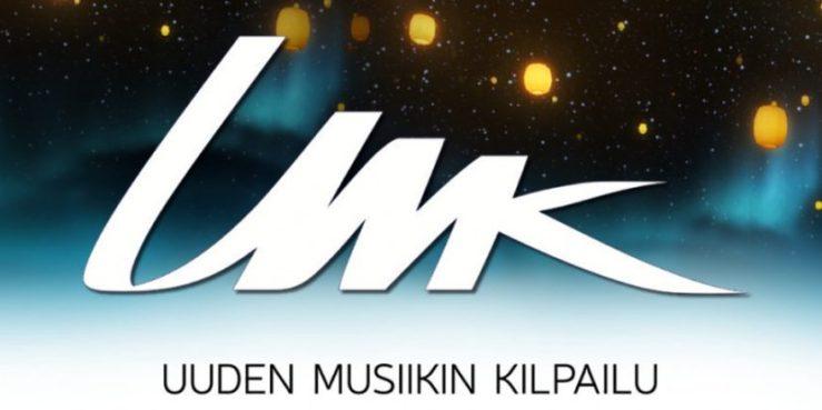 Logo de Uuden Musiikin Kilpailu