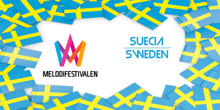 suecia | melodifestivalen