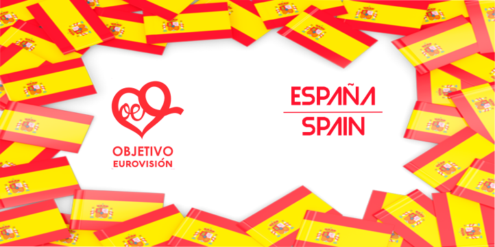 españa | objetivo eurovision