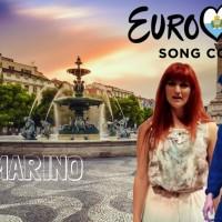 """Jessika Muskat & IROL representará a San Marino en Lisboa con """"Who we are"""""""""""