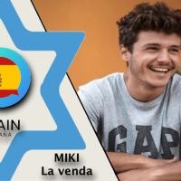 """🇪🇸ESPAÑA 2019: Miki Núñez- """"La Venda"""""""