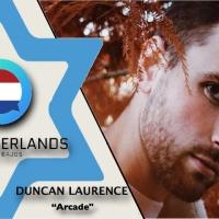 "🇳🇱PAISES BAJOS 2019: Duncan Laurence - ""Arcade"""