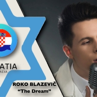 "🇭🇷CROACIA 2019: Roko Blažević - ""The Dream"""