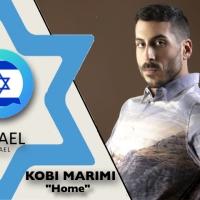 """🇮🇱ISRAEL 2019 - Kobi Marimi - """"Home"""""""