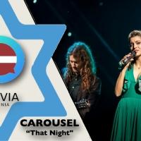 """🇱🇻LETONIA 2019: Carousel - """"That Night"""""""