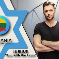 "🇱🇹LITUANIA 2019: Jurijus - ""Run with the Lions"""