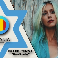 "🇷🇴RUMANIA 2019: Ester Peony - ""On a Sunday"""
