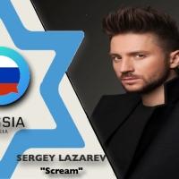 """🇷🇺RUSIA 2019: Sergey Lazarev - """"Scream"""""""