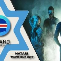 "🇮🇸ISLANDIA 2019: Hatari – ""Hatrið mun sigra"""